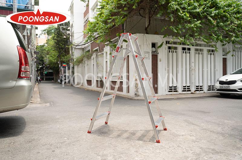 thang nhôm poongsan ps-5005
